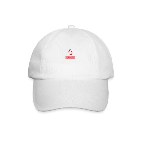 Logo 1.0 - Cappello con visiera