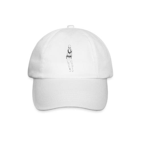Alessia - Cappello con visiera