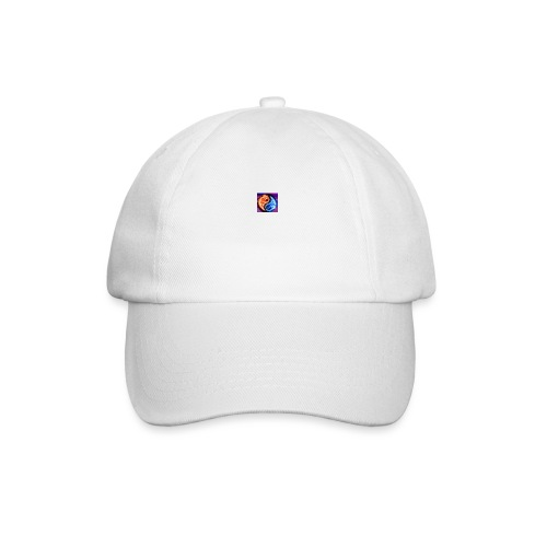 The flame - Baseball Cap
