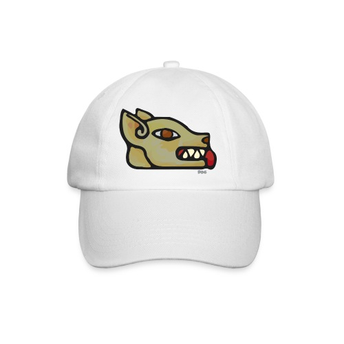 Aztec Icon Dog - Baseball Cap