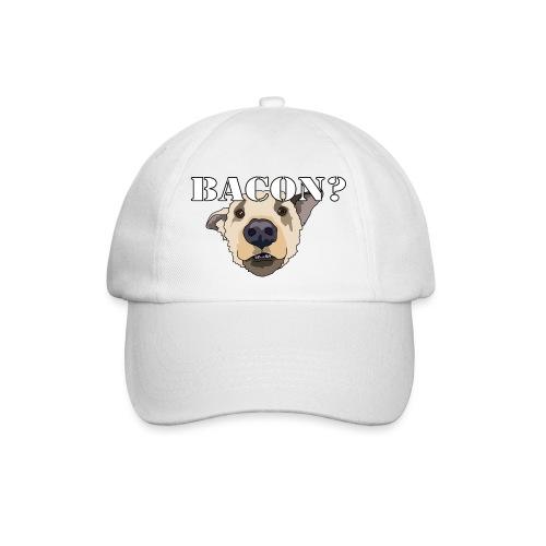 baconlarge - Baseball Cap