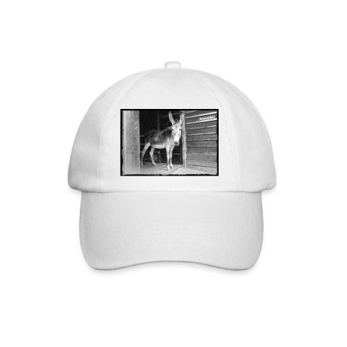 Zickenstube Esel - Baseballkappe
