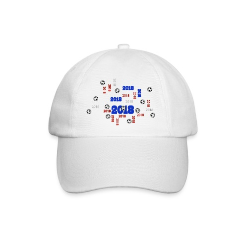 Football Event of the year 2018 - Casquette classique