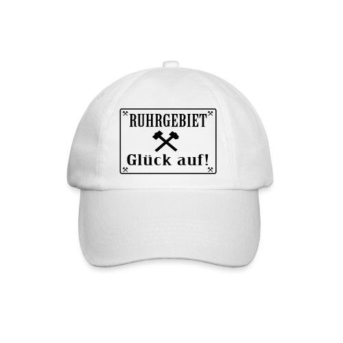 Glück auf! Ruhrgebiet - Baseballkappe