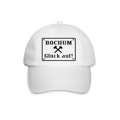 Glück auf! Bochum - Baseballkappe