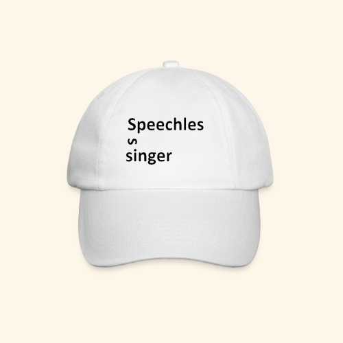 Speechless singer - Lippalakki