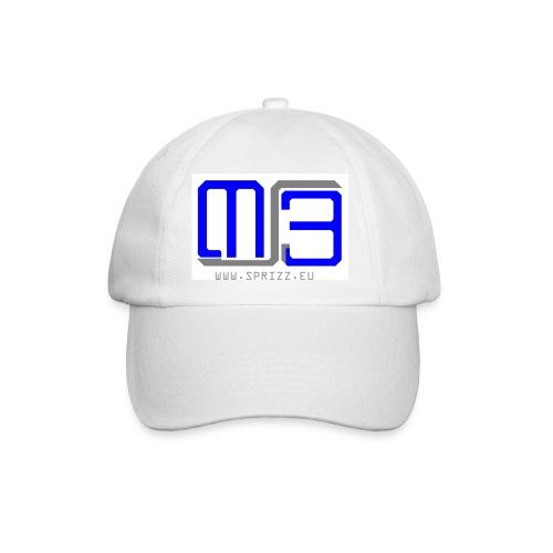 1 - Cappello con visiera