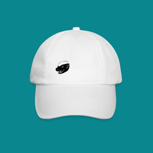 Honning Grævling - Cappello con visiera