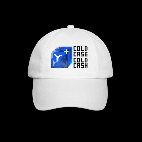 COLDCASH - Baseballcap