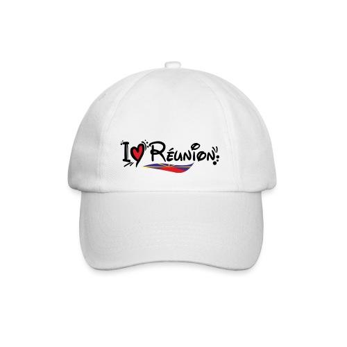 i love Réunion - MAHAVELI - Casquette classique