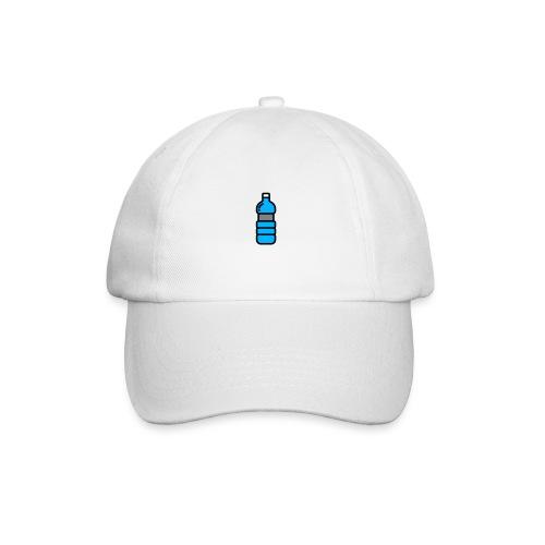 Bottlenet Tshirt Grijs - Baseballcap