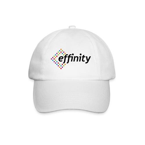 logo effinity png - Casquette classique