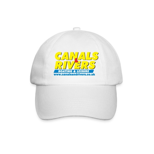 canalsandrivers - Baseball Cap