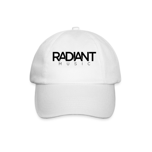 RadiantMusic Small - Baseball Cap