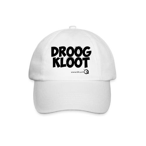 Droogkloot Shirt - Baseballcap