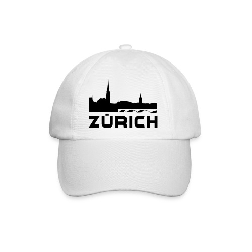 Zürich - Baseballkappe