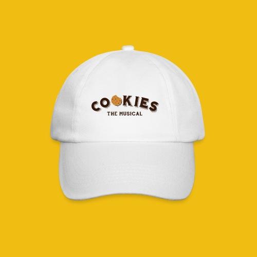 Cookies - Logo Black - Cappello con visiera