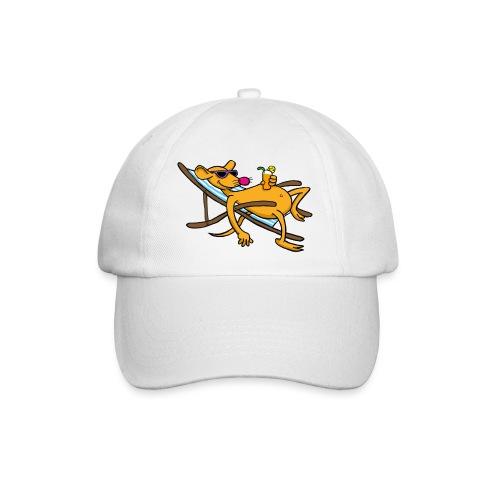 Summertime - Baseballkappe