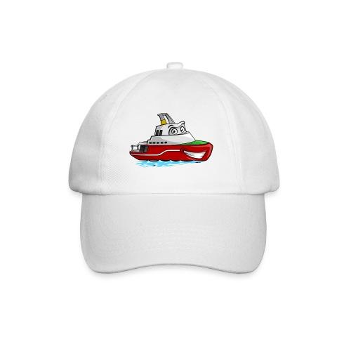Boaty McBoatface - Baseball Cap