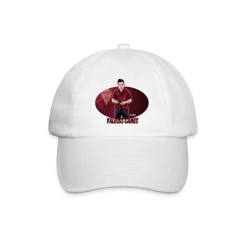 ValeosS Games - Cappello con visiera