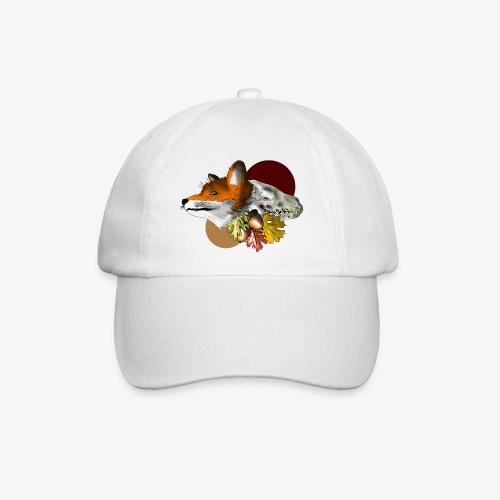Autumn Foxey - Cappello con visiera