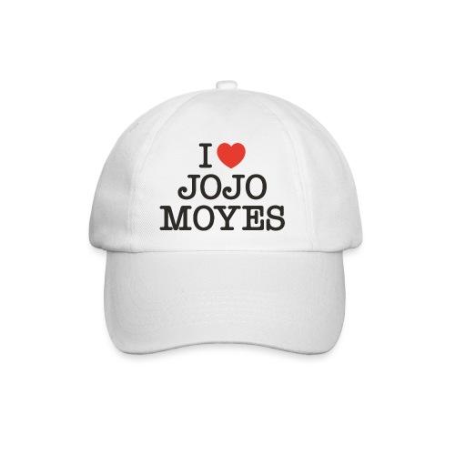 I LOVE JOJO MOYES - Baseballkasket