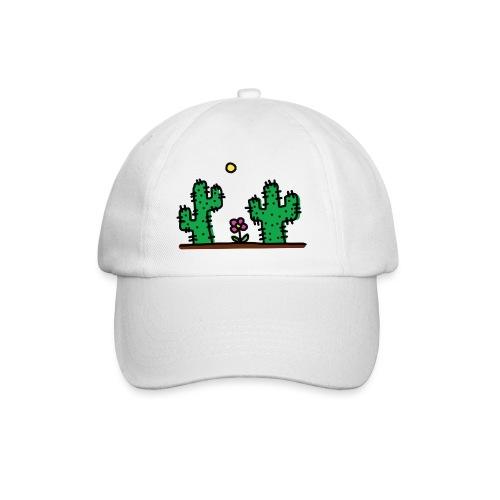 Cactus - Cappello con visiera