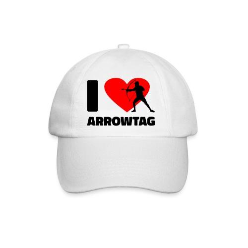 Arrowtag Archery Tag Bogenschiessen Shirt Geschenk - Baseballkappe