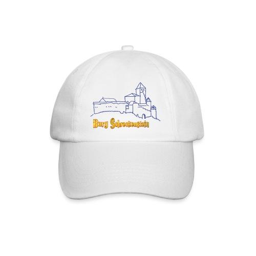 Kinder Kapuzenpullover - Burg Schreckenstein - Baseballkappe