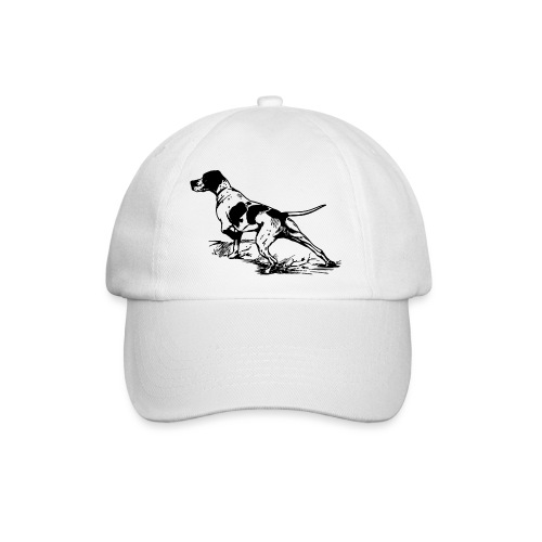 Pointer - Gorra béisbol