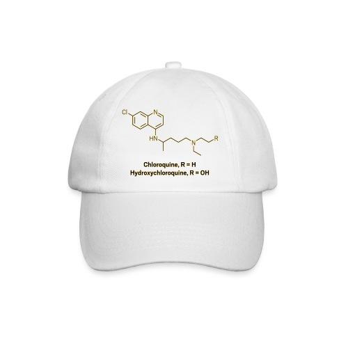 Hydroxychloroquine - Baseballkappe
