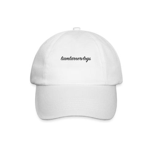 LiamLarnerVlogs - Baseball Cap