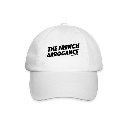 FRENCH ARRONGANCE 2 - Casquette classique