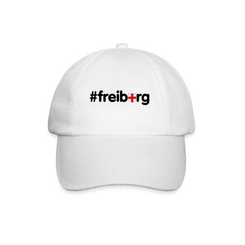 #freiburg - Baseballkappe
