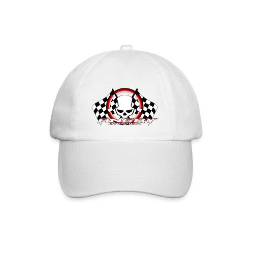 Angry Division - Baseballkappe