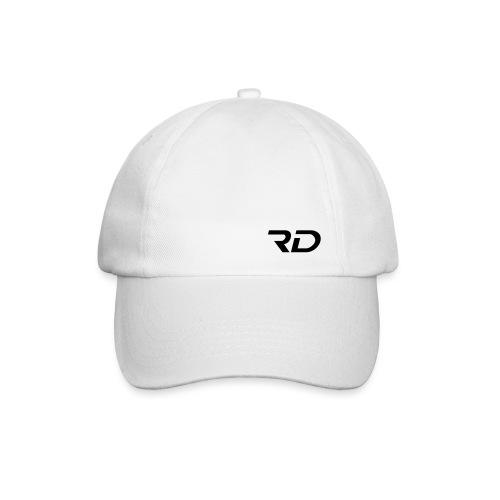 CB.RDB.WH - Baseball Cap