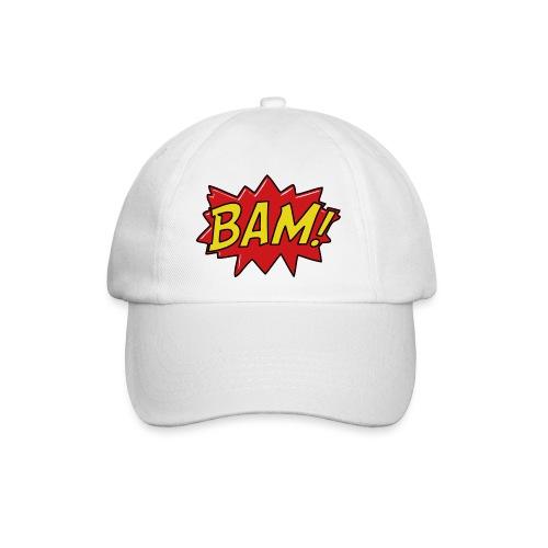 bamtamelijk - Baseballcap
