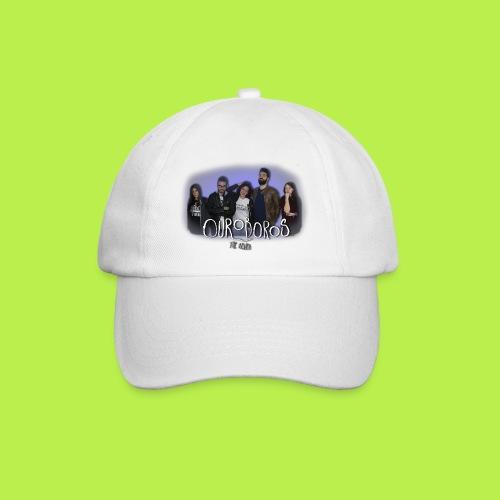Logo Ouroboros Uomo - Cappello con visiera