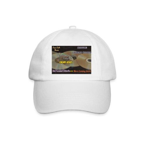Enemy_Vevo_Picture - Baseball Cap