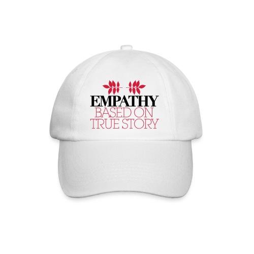 empathy story - Czapka z daszkiem