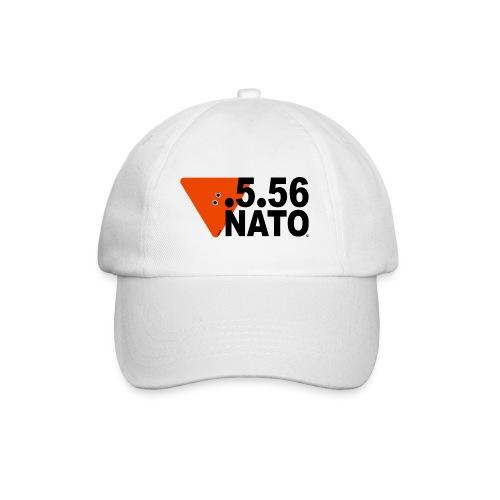 .5.56 NATO NOIR - Casquette classique