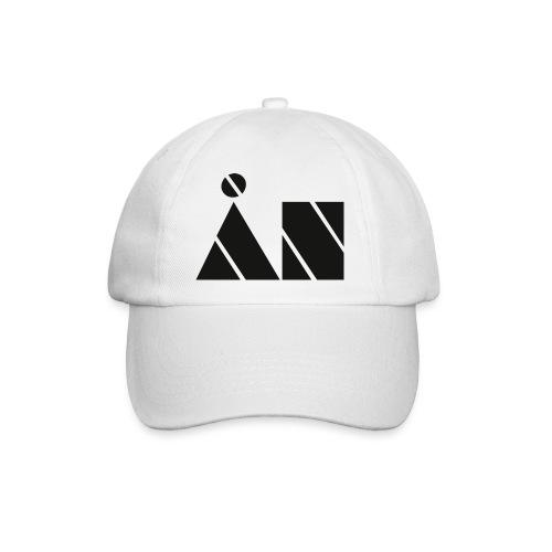 Ån logo - Basebollkeps