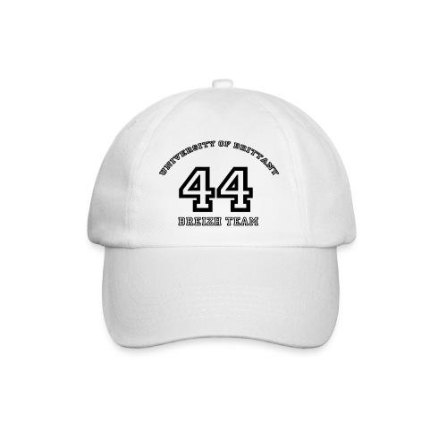 44teamgif - Casquette classique