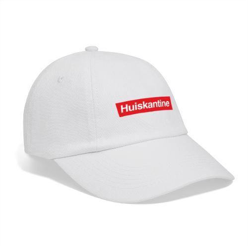 Huiskantine - Baseballcap