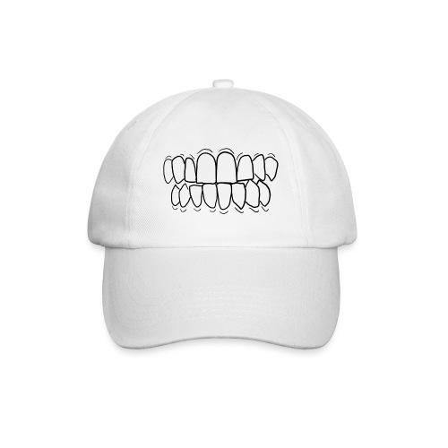 TEETH! - Baseball Cap