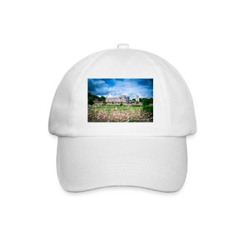 Barbara Mapelli - Castello di Chenonceau, Francia - Cappello con visiera