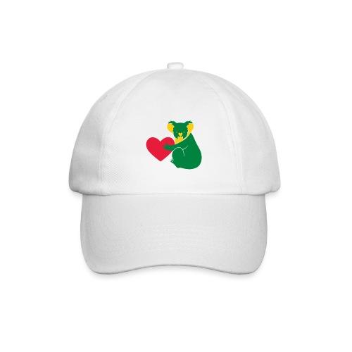 Koala Heart - Baseball Cap