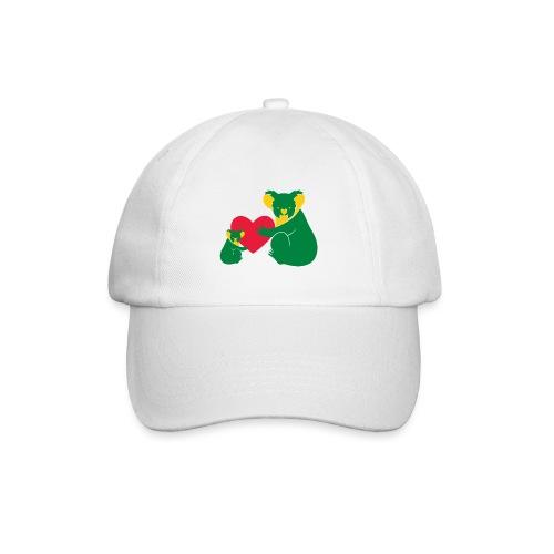 Koala Heart Baby - Baseball Cap