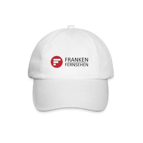 Franken Fernsehen Logo Transparent - Baseballkappe