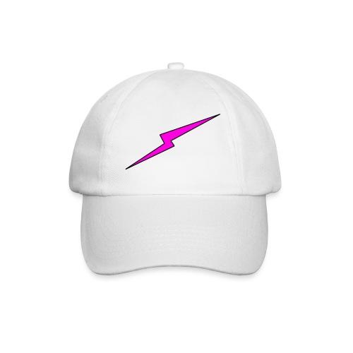 powerkid logo - Baseballcap